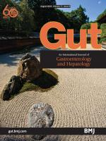 Gut | Gut delivers up-to-date, authoritative, clinically