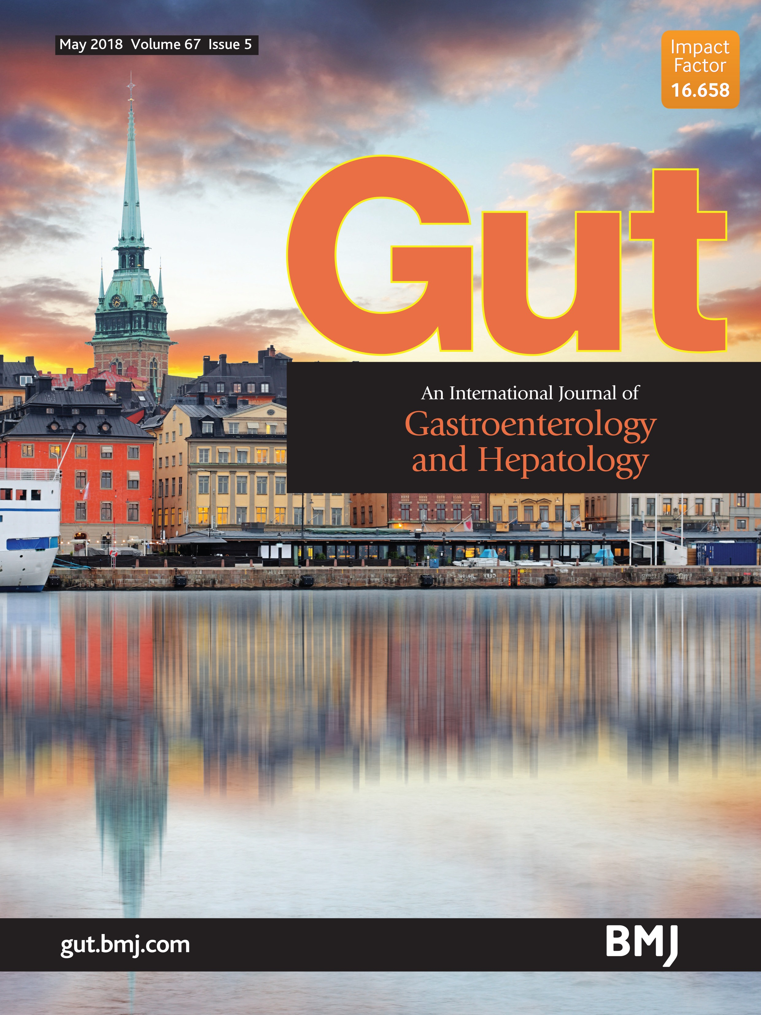 Persistent cough: A question for the gastroenterologist? | Gut